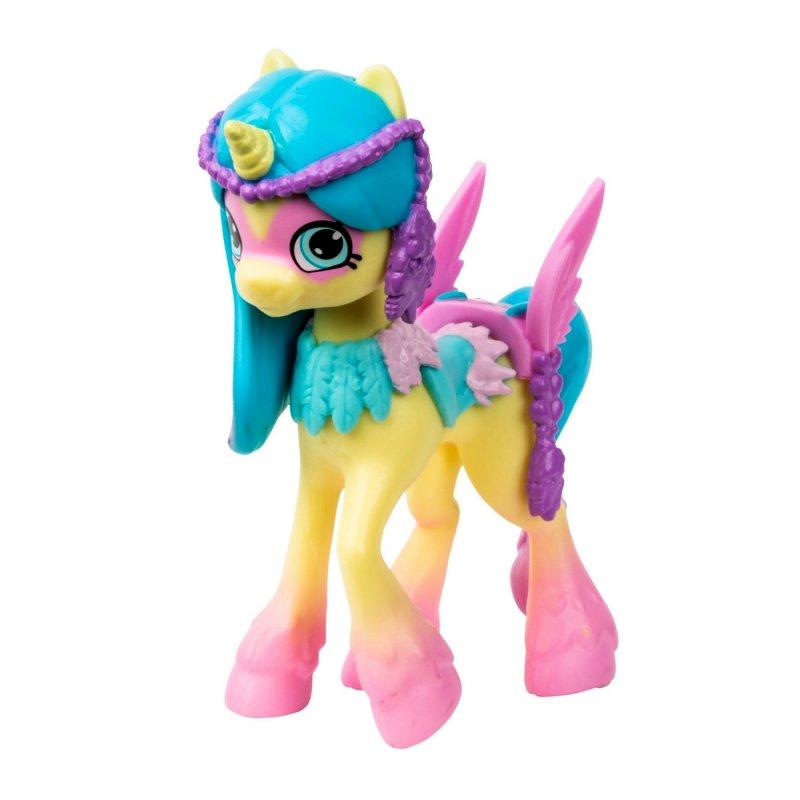 Shopkins Happy Places Rainbow Beach Lil' Pony figure