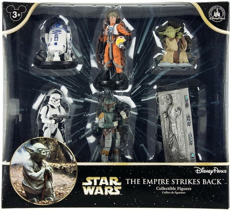 Star Wars Disney Parks Collection Play Set