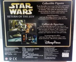 '.Return of the Jedi Figure Set.'