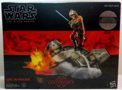 Star Wars Luke Skywalker 02 The Black Series Centerpiece ESB