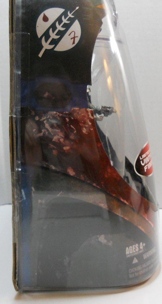 Star Wars Titanium Vintage finish Limited Edition 2005