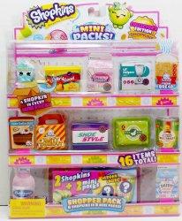 '.Shopkins S10 Shopper Packs.'
