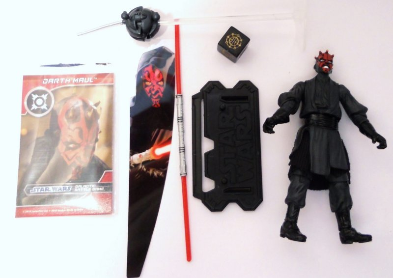 Darth Maul Movie Heroes