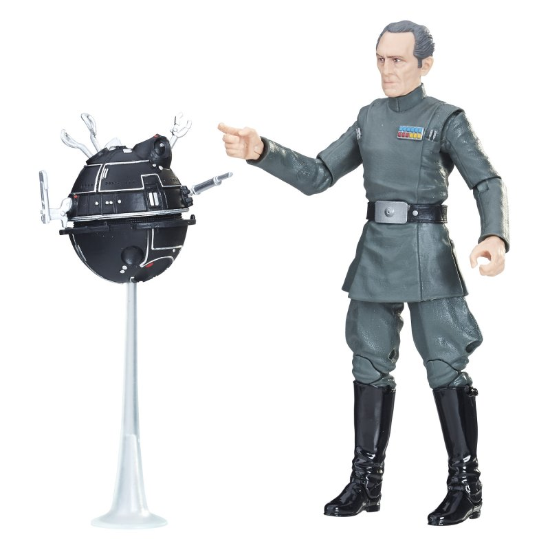 Star WarsThe Black Series 6 inch action figure