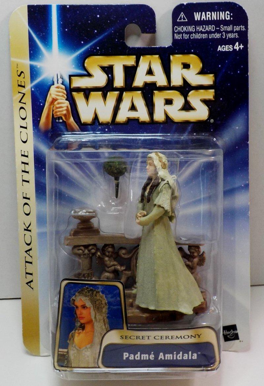 Star Wars Saga Attack of the Clones