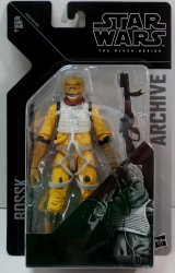 Star Wars Black Series Archive Collection Bossk 6 inch action figure ESB