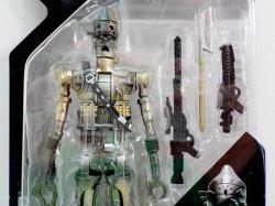 '.War Droid IG-88.'