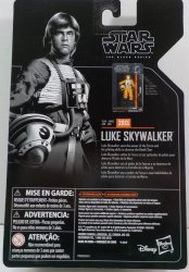 '.Luke Skywalker X-Wing Pilot.'