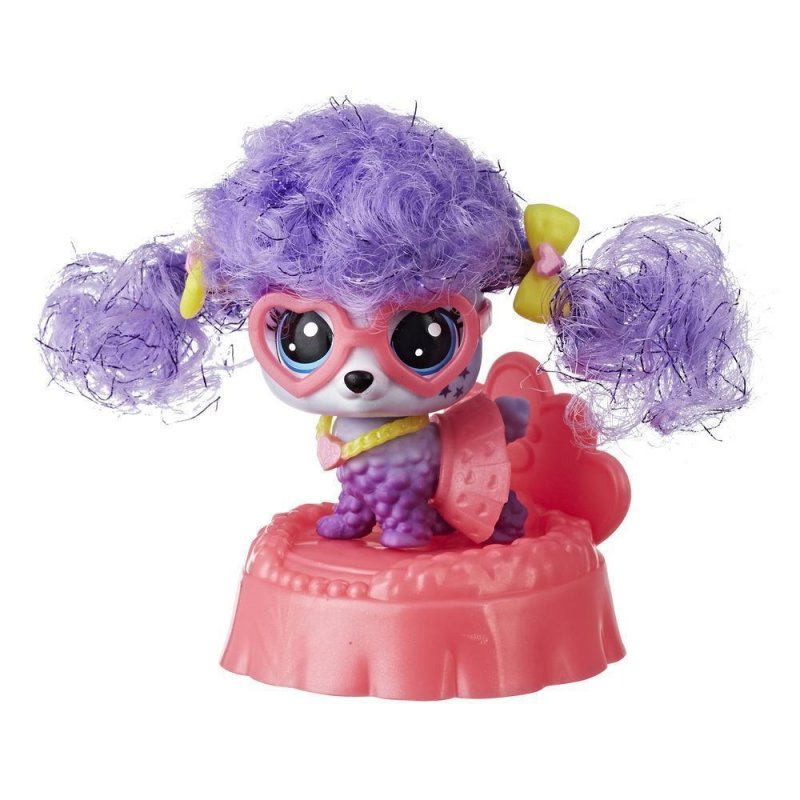 Littlest Pet Shop Series 3 Special Edition Pets