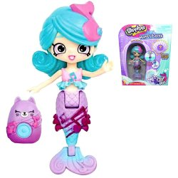 Shopkins Happy Places Harmony Mermaid Color Changing Tail S6