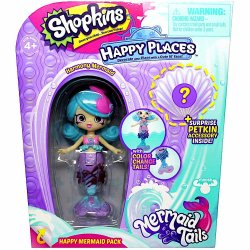 '.Shopkins Harmony Mermaid.'