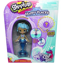 '.Shopkins Bub-Lea Mermaid.'