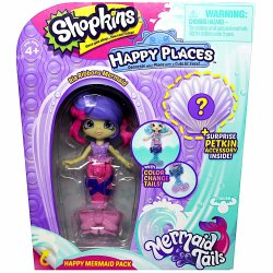'.Shopkins Ria Ribbons Mermaid.'