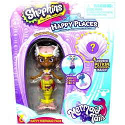 '.Shopkins Wingona Mermaid.'