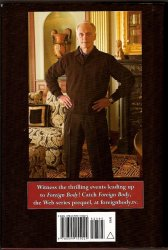 '.Foreign Body by Robin Cook.'
