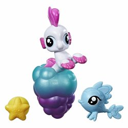 '.Baby Seapony Sea Poppy.'