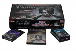 Criss Angel Platinum Magic Kit, DVD, Money Maker, Penetration Pen