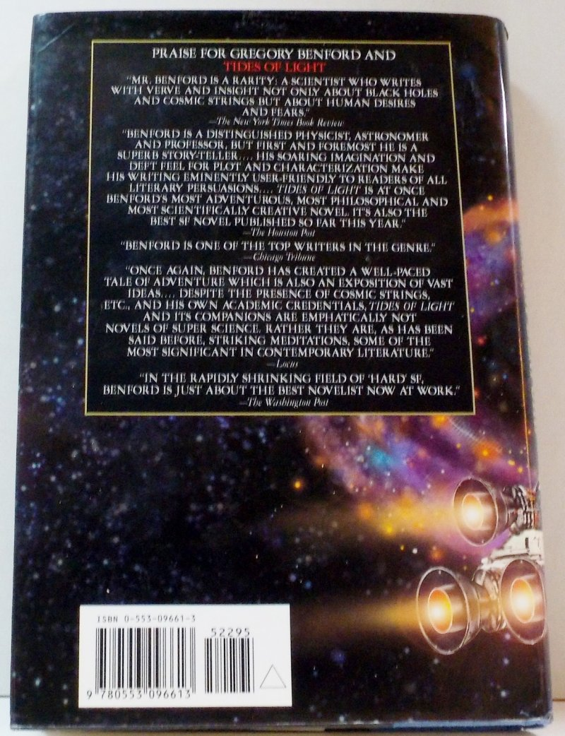 Galactic Center Series by Gregory Benford 1st Ed HC DJ 1994