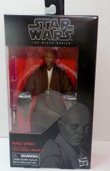 '.Jedi Master Mace Windu.'