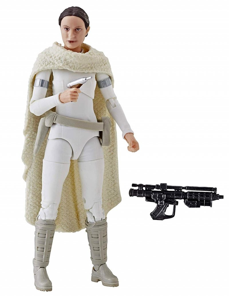 Star Wars The Black Series 6 in figure