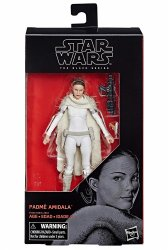 Star Wars The Black Series Padme Amidala #81 6 inch figure