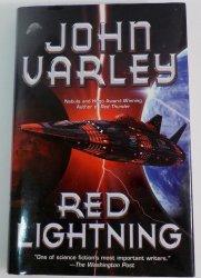 '.Red Lightning.'