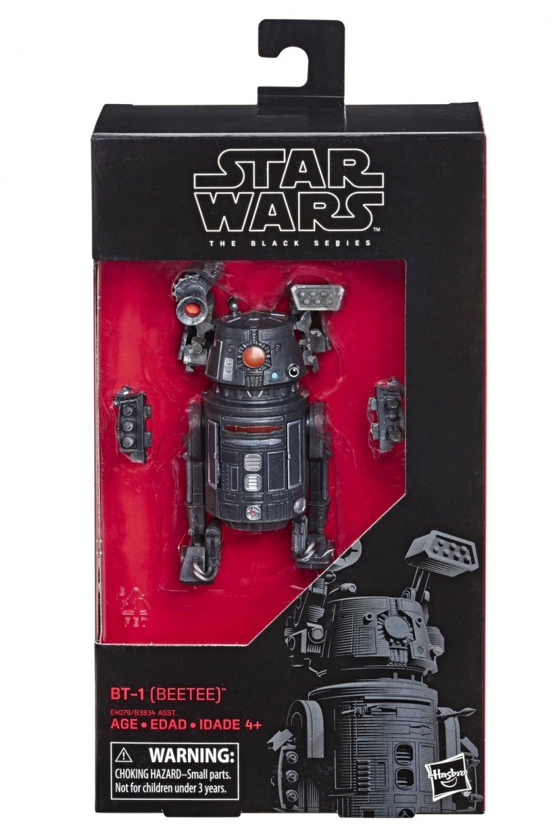 Star Wars 6 inch figure astromech droid