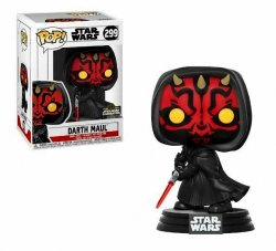 '.Darth Maul .'