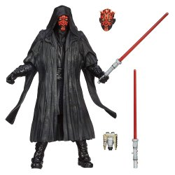 '.Darth Maul 6 inch figure.'