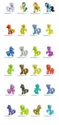 '.MLP Blind Bag Wave 16.'