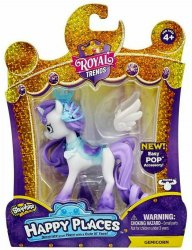 Shopkins Happy Places Royal Trends Unicorn Pony Gemicorn