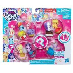 '.My Little Pony Sparkly Sweets.'