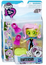 My Little Pony Equestria Girls Fluttershy Beach Collection