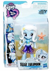 My Little Pony Equestria Girls Trixie Lulamoon Beach Collection
