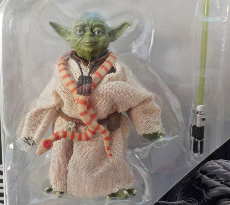 The Black Series Archive Collection 6 inch figure