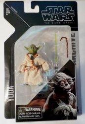 Star Wars Black Series Archive Collection Yoda Jedi master figure