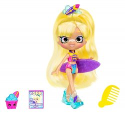 Shopkins Shoppies Beach Style Sandi Shores 2018