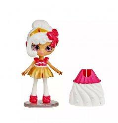 Shopkins Happy Places Royal Trends Princess Armanda Lil' Shoppie Figure