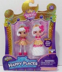 '.Royal Trends Cupcake Queenie.'
