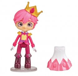 Shopkins Happy Places Royal Trends Royal Prince Rowan Ruby