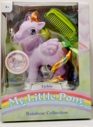 '.My Little Pony Tickle.'