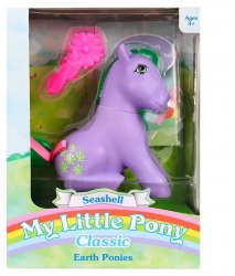 '.My Little Pony Seashell.'