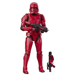 Star Wars The Black Series Sith Trooper #92 The Rise of Skywalker figure
