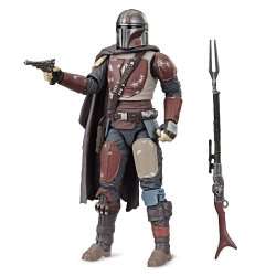 Star Wars The Black Series The Mandalorian #94 New Series action figure