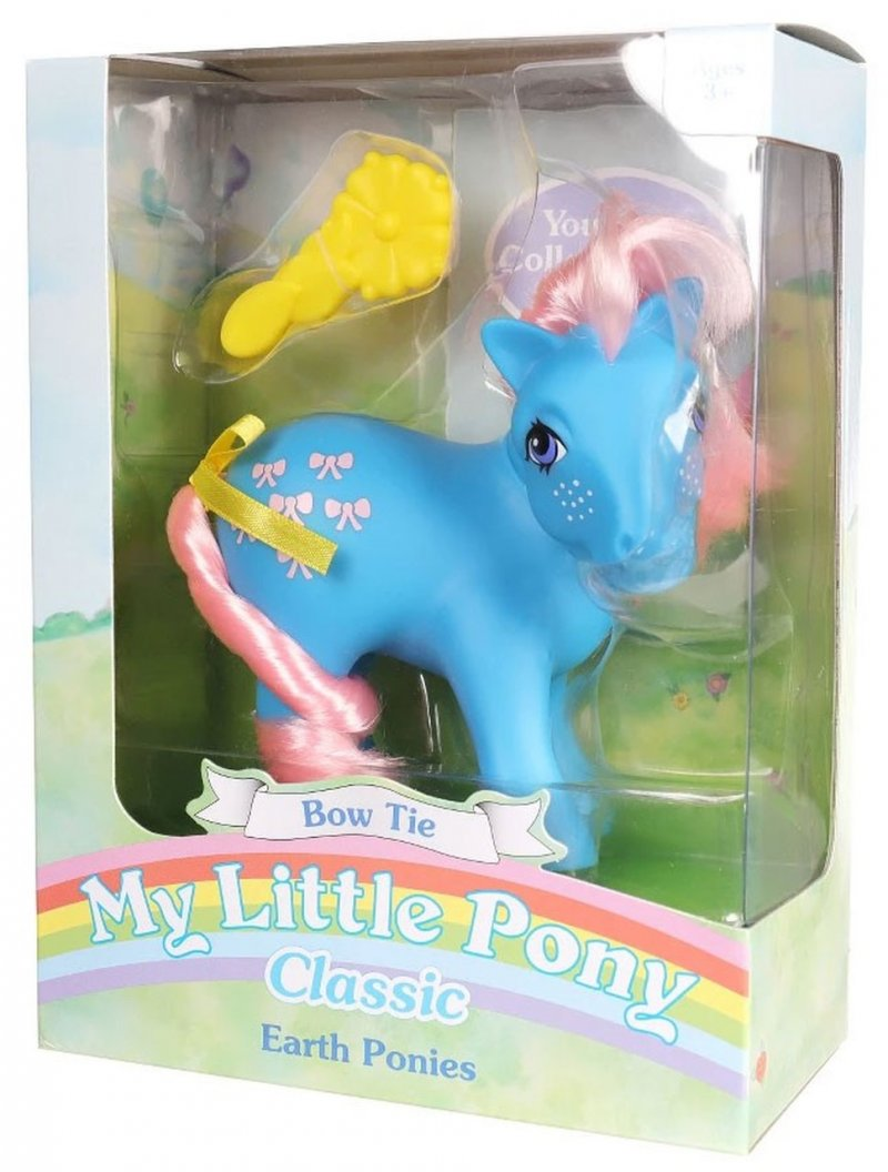 35th Anniversary Classic Earth Ponies