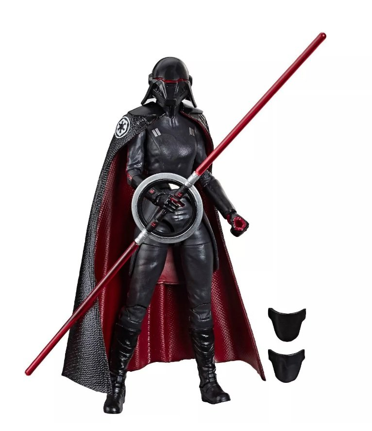 Star Wars First Edition Black Series