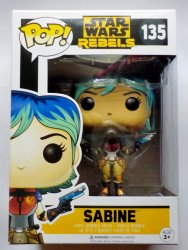 '.Sabine Wren #135 Exclusive.'