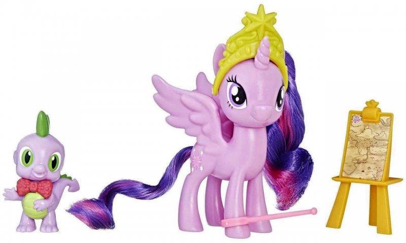 My Little Pony The Movie Pretend Playset