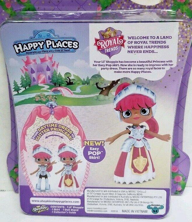Shopkins Happy Places Lil' Shoppie