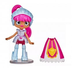 Shopkins Happy Places Royal Trends Princess Armanda Lil' Shoppie Figure